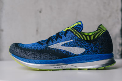Профессиональные кроссовки для бега