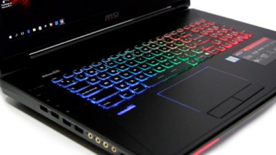 Как проверить клавиатуру ноутбука перед покупкой