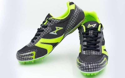 Беговые кроссовки — как выбрать