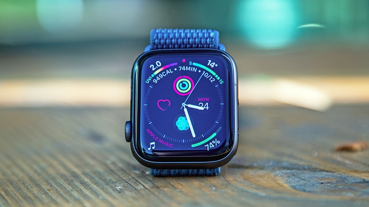 Apple Watch 5 покажут вместе с новыми iPhone 4