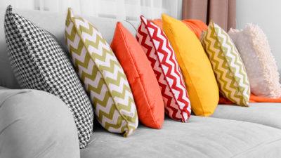 Як прати подушки