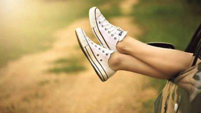 Смердить взуття