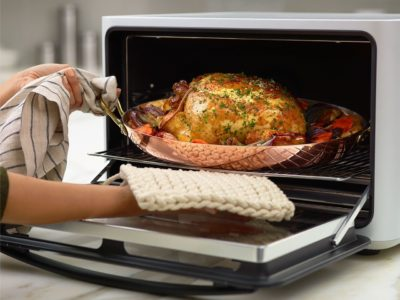 Як користуватися духовкою