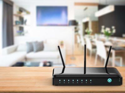 Усилить прием сигнала Wi-Fi -2