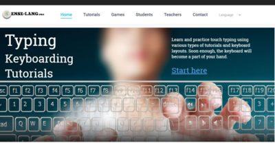 Програми для навчання друкування на клавіатурі - 5
