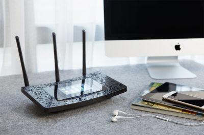 Улучшить прием Wi-Fi - 2