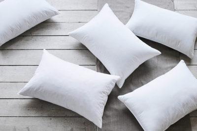 Как стирать подушку - 2