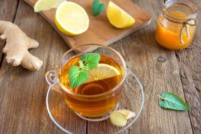 Как правильно заваривать черный чай - 2
