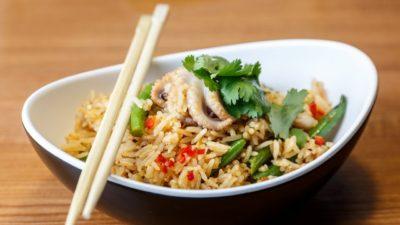 Сорта риса - 5