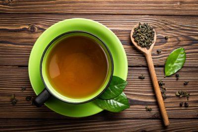 13 Как заваривать зеленый чай