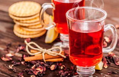 Как сделать чай - 2
