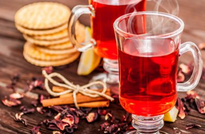 Як зробити чай - 2