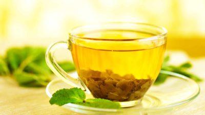 Как сделать чай - 3
