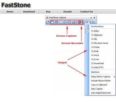 Скриншоты на ноутбуке - 5