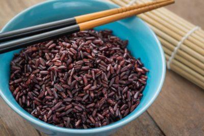 Сорти рису - 8
