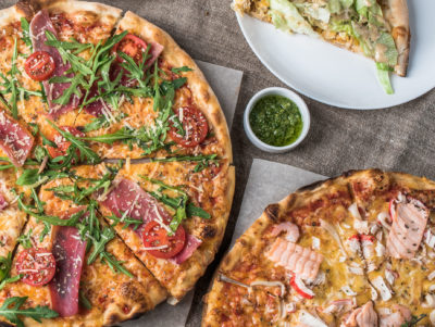 Рецепт смачної піци - 3