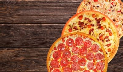 Рецепт смачної піци - 4