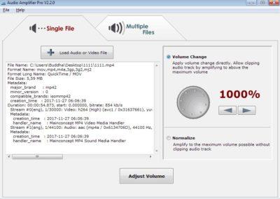 Программа для увеличения громкости на ноутбуке - 3