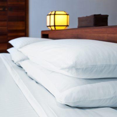 Як випрати подушку