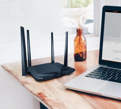 Усиление приема Wi-F