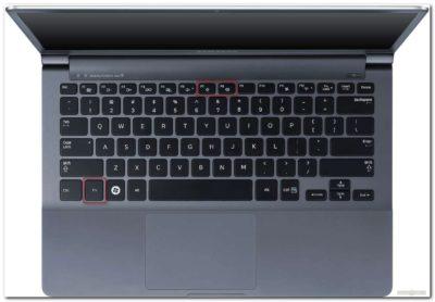 Увеличение громкости на ноутбуке