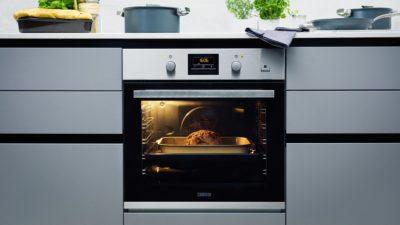Як користуватися газовою духовкою - 2