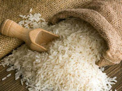 Сорти рису