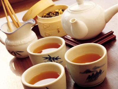 Як заварювати чай b nb n