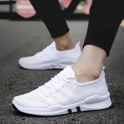 Воняет обувь - 3