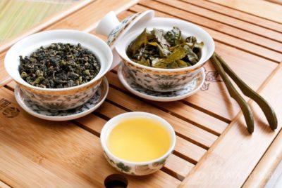 Скільки заварювати чай