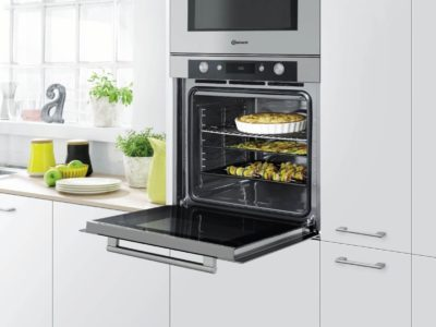Як користуватися електричною духовкою - 2