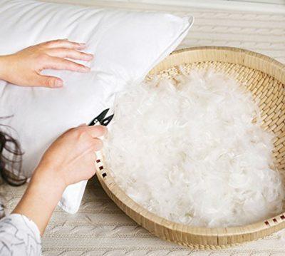 Прання подушок - 3
