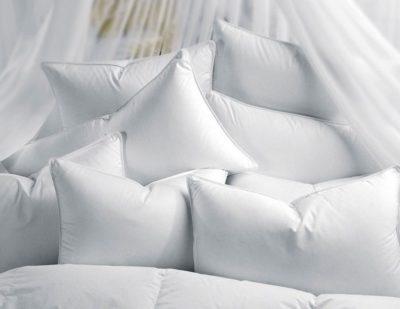 Прання подушок - 4