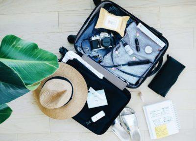 Как упаковать чемодан - 3