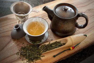 Скільки заварювати чай - 4