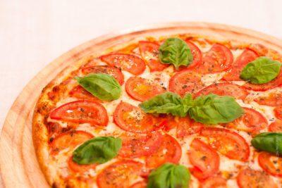 Піца в електродуховці - 2