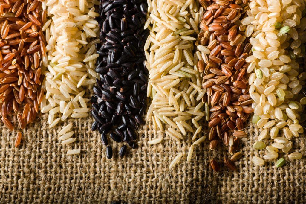 серпухове все виды риса фото уверенностью