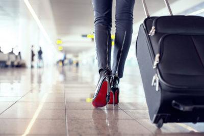Як скласти валізу - 2