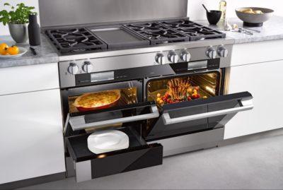 Режими духовки - 2