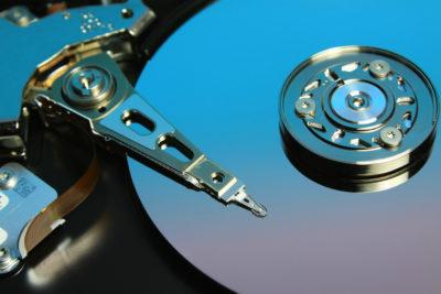 Форматування диска