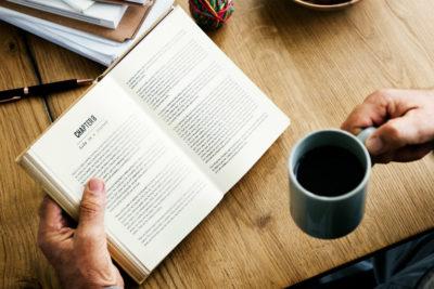 Как увеличить скорость чтения