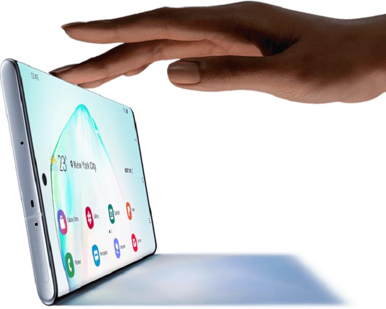 Galaxy Note 10 и другие новинки от Samsung 4