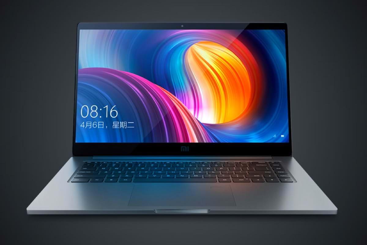 Как подготовить ноутбук к возврату - дисплей ноутбука