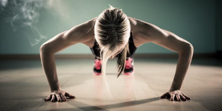 Как привести себя в форму-спорт