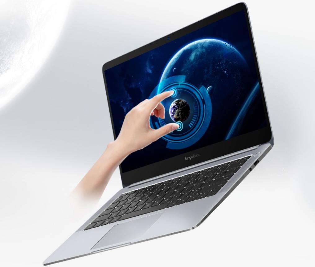 Как выбрать ноутбук - ноутбук с сенсорным экраном