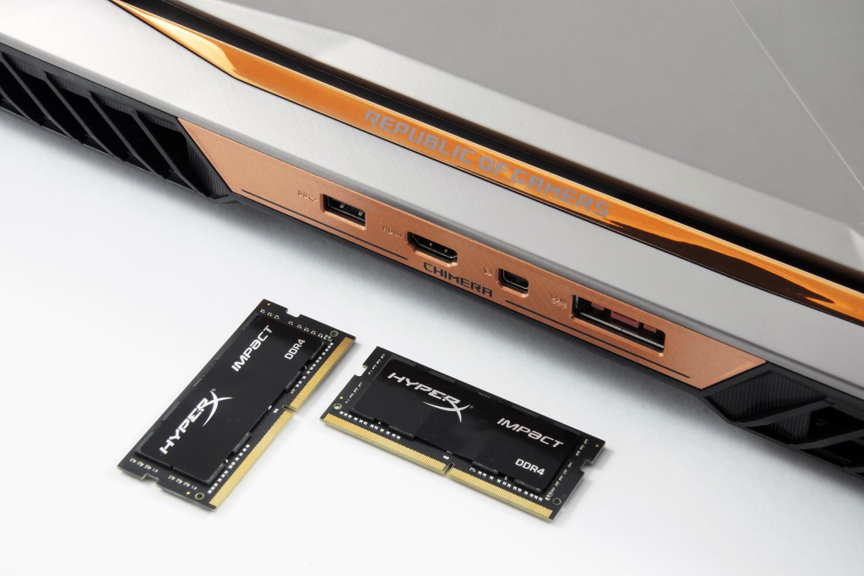 Как выбрать ноутбук - память для ноутбука