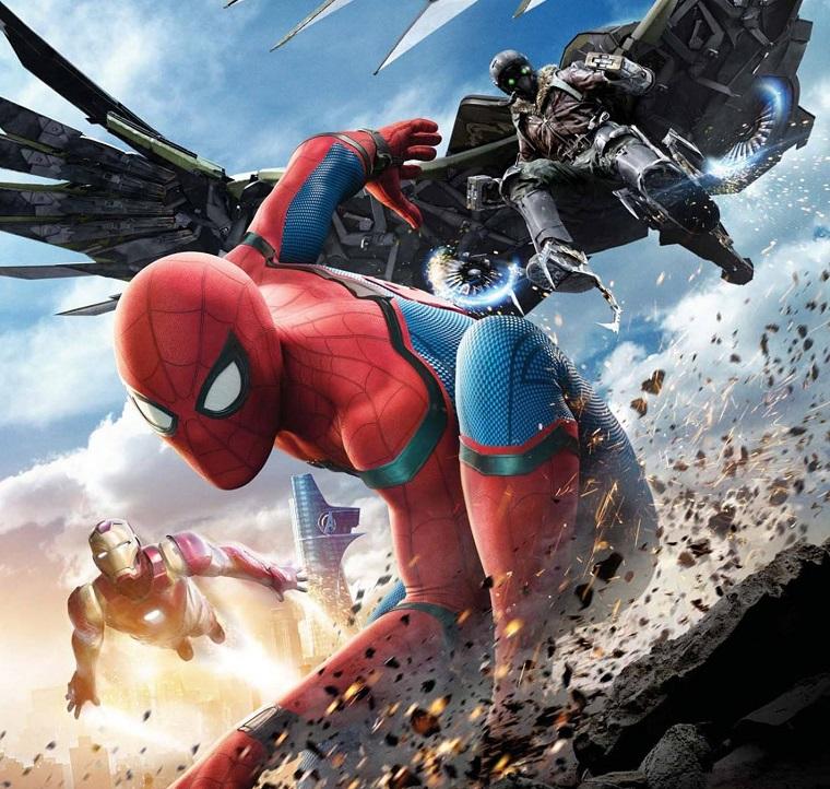Marvel остался без Человека-паука 2