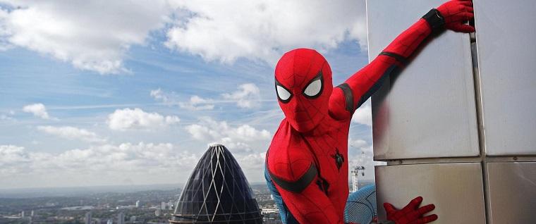 Marvel остался без Человека-паука 3