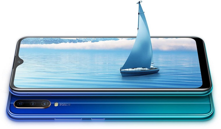 Модели смартфонов VIVO 3б