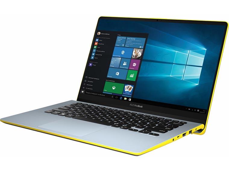 Ноутбук Asus S430UA-EB176T